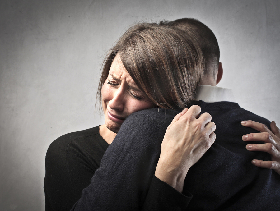 Hugging strangers – why is it so wrong?