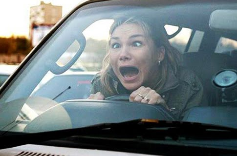 Dumb Driving Habits That Will Get You Sticker