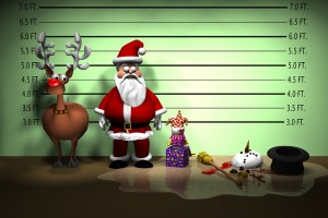 Five Cautionary Tales From Holiday Cartoons