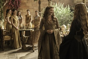 High School Parent Advisory Committees – The Real Game of Thrones